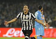 Napoli v Juventus 110115
