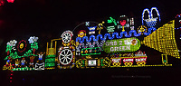 Blackpool - Sep 2017 - Oct 2017