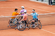 06/06 Men's Wheelchair Doubles