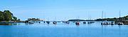 Mahone Bay Anchorage