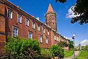 Zamek Piastowski w Legnicy, Polska<br /> Piast Castle, Poland