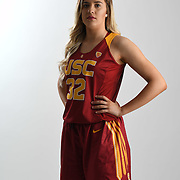 32   USC Women's Basketball 2016   Hero Shots