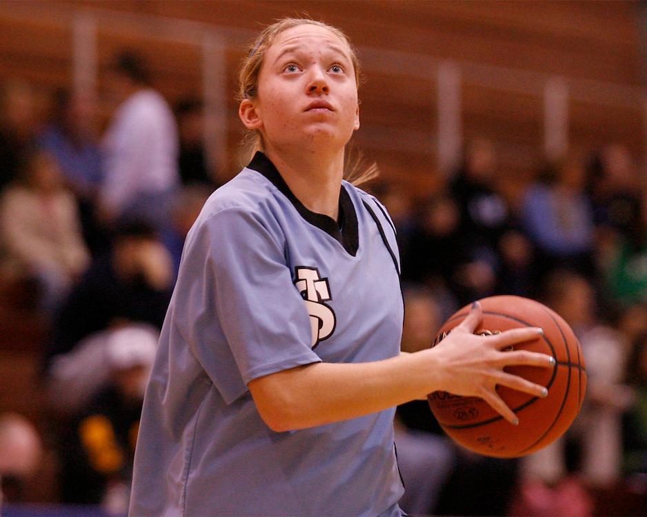 Saint Joseph's High School Varsity Basketball 2008-.2009