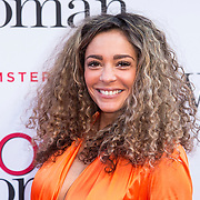 NLD/Amsterdam//20140401 - Filmpremiere The Other Woman, Fajah Lourens