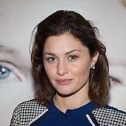 NLD/Amsterdam/20151115 - Premiere Toneelstuk Sophie, Fockeline Ouwerkerk