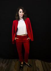 July 24, 2016 - Hollywood, California, U.S. - Abigail Spencer stars in a TV series TIMELESS  (Credit Image: © Armando Gallo via ZUMA Studio)