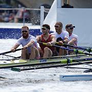Race 10 - Stewards' - Leander & Molesey vs Italia