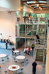 Prisoner association in prison, UK