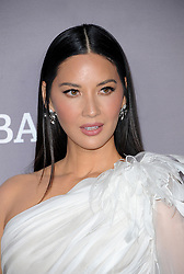Olivia Munn at the 2019 Baby2Baby Gala Presented By Paul Mitchell held at the 3LABS in Culver City, USA on November 9, 2019.