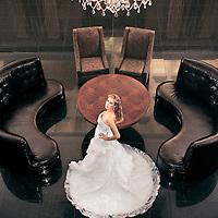 Editorial image for Wedding Essentials Magazine - Summer/Fall 2013