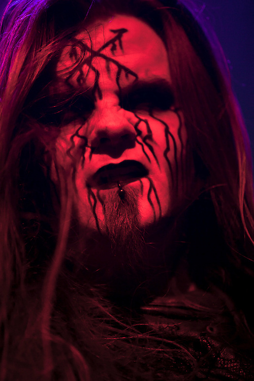 Cradle of Filth, Nachtmystium, Daniel Lioneye, Turisas at the Best Buy Theatre, NYC, 3.3.11