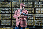 Combat Dealers shot in Lincs - 14th July 2016.