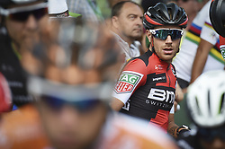 June 17, 2017 - Schaffhausen, Schweiz - Schaffhausen, 17.06.2017, Radsport - Tour de Suisse, Damiano Caruso an der Tour de Suisse. (Credit Image: © Melanie Duchene/EQ Images via ZUMA Press)