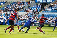 Cardiff City v Queens Park Rangers 260817