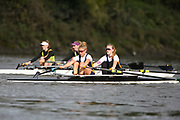 Crew: 60 - Varley / McAuliffe - Emanuel School Boat Club - W Junior 2x <br /> <br /> Pairs Head 2020