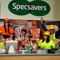 Specsavers - Baldivis - 2015