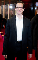 """William Bracewell at the World Premiere of """"Romeo & Juliet: Beyond Words"""" at The Curzon Mayfair on November 18, 2019 London, England Photo Brian Jordan"""