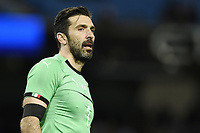 Gianluigi Buffon<br /> London 23-3-2018 Etihad Stadium Football friendly match Argentina - Italy <br /> Photo Daniele Buffa / Image Sport / Insidefoto