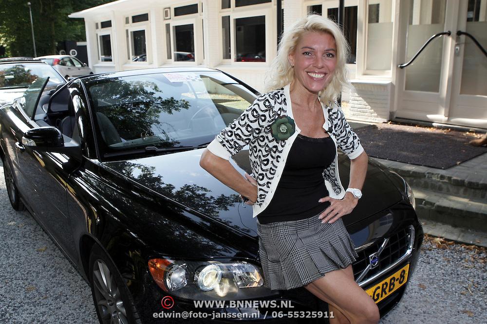 NLD/Amsterdam/20080910 - Beau Monde Rally 2008, judith osborn