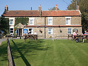 The Horseshoe Inn, Levisham, North Yorkshire Moors, England