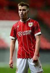 Bristol City's Tom Richards - Mandatory by-line: Alex James/JMP - 13/02/2018 - FOOTBALL - Ashton Gate Stadium - Bristol, England - Bristol City U23 v Liverpool U23 - Premier League Cup