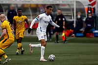 Alex Reid. Sutton United FC 1-1 Stockport County FC. Vanarama National League. Gander Green Lane. 20.3.21