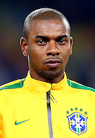 "Conmebol - Copa America CHILE 2015 / <br /> Brazil National Team - Preview Set // <br /> Fernando Luiz Rosa "" Fernandinho """