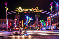 Fremont East Entertainment District (FEED)