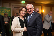 NO FEE PICTURES<br /> 20/1/16  Noel Whelan at the launch of his book, The Tallyman's Campaign Handbook at the Alexander Hotel in Dublin. Picture: Arthur Carron