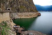 Bicaz-Stejaru Hydroelectric Power Station, Romania