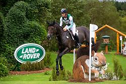 Burton Christopher, AUS, Cooley Lands<br /> World Equestrian Games - Tryon 2018<br /> © Hippo Foto - Sharon Vandeput<br /> 16/09/2018
