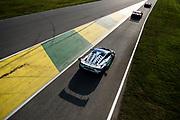 June 6, 2021. Lamborghini Super Trofeo, VIR: 29 Victor Gomez, Change Racing, Lamborghini Charlotte, Lamborghini Huracan Super Trofeo EVO