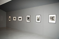 Opening of the major retrospective of the legendary British photographer Sir Don McCullin at Tate Liverpool. The exhibition will present more than 250 photographs and showcases the scope and achievements of his career. Life in Black and White covering everyday life in Liverpool, Bradford, the North East Midlands, around the globe in India War torn Lebanon, and the Congo. Tate Liverpool, Royal Albert Docks. 14.09.20