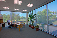 Interior Image of Atradius Office at 230 Schilling Dr. for Merritt Properties