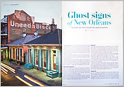 Ghost Signs Of New Orleans