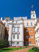 The Astronomical Observatory of Vilnius University, in Senamiestyje/Old Town, Vilnius, Lithuania