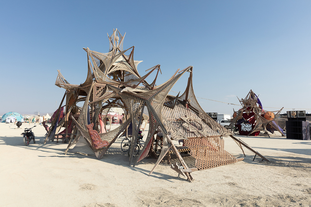 Just loved the design of this camp. If you know the name of the camp and designer(s) please comment below or email me. My Burning Man 2018 Photos:<br /> https://Duncan.co/Burning-Man-2018<br /> <br /> My Burning Man 2017 Photos:<br /> https://Duncan.co/Burning-Man-2017<br /> <br /> My Burning Man 2016 Photos:<br /> https://Duncan.co/Burning-Man-2016<br /> <br /> My Burning Man 2015 Photos:<br /> https://Duncan.co/Burning-Man-2015<br /> <br /> My Burning Man 2014 Photos:<br /> https://Duncan.co/Burning-Man-2014<br /> <br /> My Burning Man 2013 Photos:<br /> https://Duncan.co/Burning-Man-2013<br /> <br /> My Burning Man 2012 Photos:<br /> https://Duncan.co/Burning-Man-2012