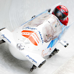 20111203: AUT, Bob and Skeleton at FIBT Bobsleigh and Skeleton World Cup at Innsbruck, Igls