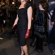 NLD/Amsterdam/20150211 - Premiere Fifty Shades of Grey, Sandra Ysbrandy