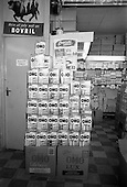 1966 OMO Display at Barry's on Talbot St.