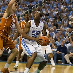 2010-12-18 Texas at North Carolina basketball