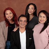 Mastinggal Family 12-28-20