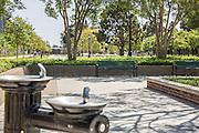 Westminster Civic Center Gardens