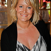 NLD/Loosdrecht/20100825 - Presentatie nieuwe presentator Sterren, Erikah Karst
