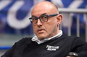 DESCRIZIONE : Bologna LNP A2 2015-16 Eternedile Bologna De Longhi Treviso<br /> GIOCATORE : Matteo Boniciolli<br /> CATEGORIA : Coach Fair Play Ritratto<br /> SQUADRA : Eternedile Bologna<br /> EVENTO : Campionato LNP A2 2015-2016<br /> GARA : Eternedile Bologna De Longhi Treviso<br /> DATA : 15/11/2015<br /> SPORT : Pallacanestro <br /> AUTORE : Agenzia Ciamillo-Castoria/A.Giberti<br /> Galleria : LNP A2 2015-2016<br /> Fotonotizia : Bologna LNP A2 2015-16 Eternedile Bologna De Longhi Treviso