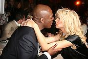 Seal & Heidi Klum.2005 Miramax Pre Oscar Party.Pacific Design Center.West Hollywood, CA, USA.Saturday, February, 26, 2005.Photo By Selma Fonseca Celebrityvibe.com/Photovibe.com, New York, USA, Phone 212 410 5354, email:sales@celebrityvibe.com...