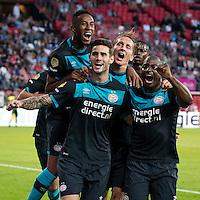 20160806 FC Utrecht - PSV 1-2