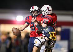 10/15/21 HSF Liberty vs. East Fairmont