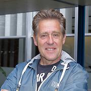 NLD/Amsterdam/20120713 - Lancering Sportglossy Londen, Peter Heerschop