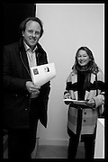 JONATHAN MOFFATT; KIMBERLY DUROSS, Behind the Silence. private view  an exhibition of work by Paul Benney and Simon Edmondson. Serena Morton's Gallery, Ladbroke Grove, W10.  4 November 2015.